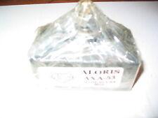 Aloris Axa 53 3 Mt 3mt Morse Taper Lathe Tool Post Holder