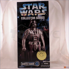 "Star Wars Collector Series Darth Vader 12"" inch action figure"