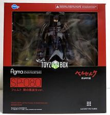 "In STOCK Figma Berserk ""Femto Birth of the hawk of darkness ver"" Action Figure"