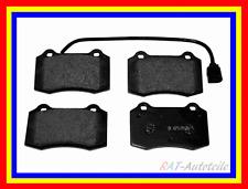 Bremsbeläge Satz  - VA - SEAT Leon (1M1)1.8 T Cupra R