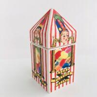 Harry Potter Every Flavor Beans Ceramic Case 2014 UNIVERSAL STUDIOS JAPAN
