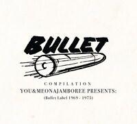 BULLET LABEL  REGGAE & ROOTS REVIVAL MIX CD