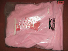 NEW TAGS SLAZENGER PINK SMALL SIZE POLIO SHIRT IDEAL CASUAL WEAR RACKET SPORTS
