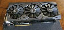 ASUS ROG STRIX GeForce GTX 1080 Ti 11GB Gaming Graphics Card *See Details*