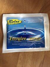 Energise - Oxidiser Clarifier hot Tub Spa water treatment 5 x 30g Sachets