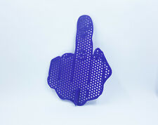 3D Printed F U Fly Swatter - Middle Finger Insect Killer - Kill insects in style