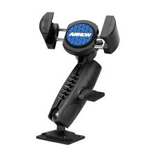Arkon RoadVise Wall or Car Mount for Apple iPhone 7, 7 Plus, 6S Plus and 6 Plus