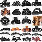 Fashion Lady Women Girl Plastic Hair Clip Claw Comb Accessories Headwear Gift