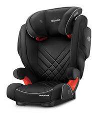 Booster Seat (15-36kg)