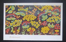Vintage Postcard Congratulations! Ivan Skitsiuk. 1964