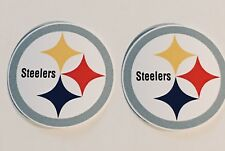 Pittsburgh Steelers Car Bumper Laptop Phone Vinyl Sticker Decal