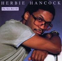 Herbie Hancock Very best of [CD]