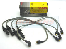 BOSCH GENUINE 0986356769 B769 IGNITION CABLE HT CABLES LEADS SET 5 PIECE