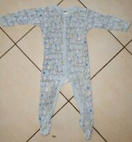 Size 1 Pre-loved Baby Boys Winter Clothes