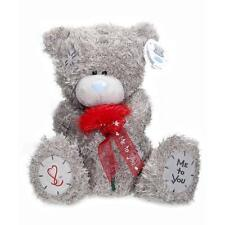 "Me to You bear /  Tatty Teddy   12""  with roses  Brand New"