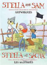 Stella and Sam: Shipwrecked DVD