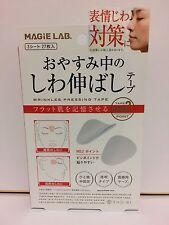 "Japan Magie Lab Sho-Bi Face/Facial Wrinkle Pressing Tape â""–2 Point Skin Stretch"