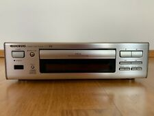 ONKYO C-711 CD-Player Separate Collection (mit Anleitung)