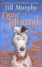 Dear Hound,Jill Murphy- 9780141383989