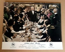 GÖTTER OHNE MASKE / TONIGHT WE SING * AUSHANGFOTO #19-Ger LC 1953 ANNE BANCROFT