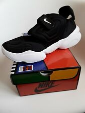 Nike Air Rift Trainers size 8.5 Limited Edition  black