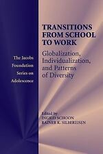 Transitions from School to Work (Paperback or Softback)