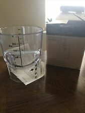 Pampered Chef Pasta Portioner Item #1027 -Measure Uncooked Pasta Retired NEW!