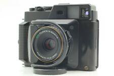 [N MINT w/ Cap] Fuji Fujifilm GS645S 60mm f/4 Medium Format Camera From JAPAN