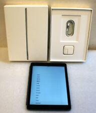 Apple iPad Air 2 MH2M2LL/A  64GB, Wi-Fi + Cellular Space Gray  Smart Cover - Box