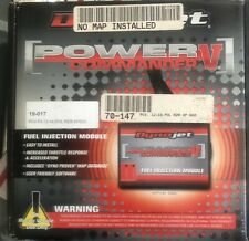 Dynojet POWER COMMANDER V FOR POLARIS RZR XP 900(FUEL & IGNITION & BOOST)