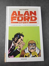 ALAN FORD STORY n° 16 (contiene i nn° 31 e 32) - MONDADORI CARTONATO - NUOVO