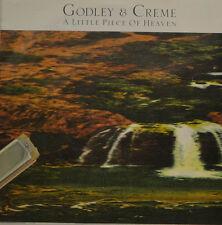 "Godley & Creme - A Little Piece of Heaven Single 7 "" (I875)"