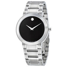 Movado Stiri Mens Watch 0606191