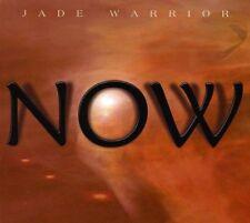 Jade Warrior - Now [CD]