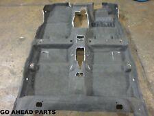 MAZDA 2 TS TAMURA 07-14 INTERIOR FLOOR CARPET (3 DOOR)