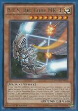 3x Yugioh MACR-EN032 B.E.S. Big Core MK-3 Rare - Unlimited