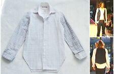 "Men'S Sebastien Meunier ""Ann Demeulemeester Designer"" Vintage Runway Shirt M"