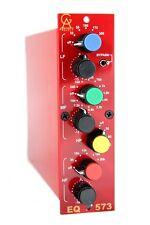 Âge d'or projet eq573 série 500 style 1073 eq equalizer égaliseur microphone