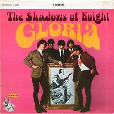 THE SHADOWS OF KNIGHT gloria CD SS USA 60s GARAGE bonus tracks sundazed L@@K