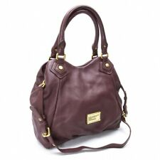 MARC by MARC JACOBS Leather Bag(K-67883)