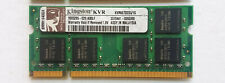 Kingston 1GB DDR2 SDRAM SO-DIMM Memory Module for Laptop Computer