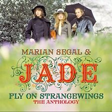 Marian Segal and Jade - Fly On Strangewings The Anthology [CD]