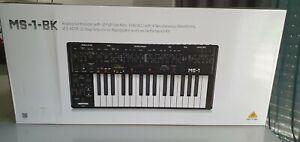 Behringer MS-1-BK Synthesizer