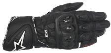 ALPINESTARS Handschuhe GP PLUS R Leder Sport Motorradhandschuhe schwarz L / 9