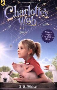 Charlotte's Web,E. B. White- 9780141321516