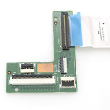for DELL INSPIRON 13-5368 KEYBOARD INTER CABLE BOARD 0D6XH2 w/ FLEX 0YT97H