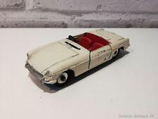 Dinky Toys MG B. Bastlermodell #34055# #ML#