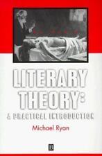 Literary Theory: A Practical Introduction-ExLibrary