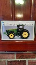 "ERTL JOHN DEERE Series II Precision  #4 Model # 8430 Tractor - 1/32 Scale ""NIB"""