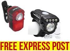 CygoLite Dash 320 & Azur 20 lumen Combo USB Rechargeable LED Bike Light EXPRESS